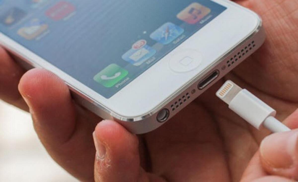 Geceleri telefonları şarjda bırakmak sağlıklı mıdır?
