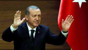 Erdoğan: Obama bizi PYD ve YPG konusunda aldatmıştır