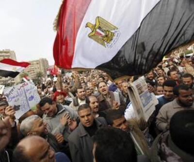 Mısır'da anayasa referandumu