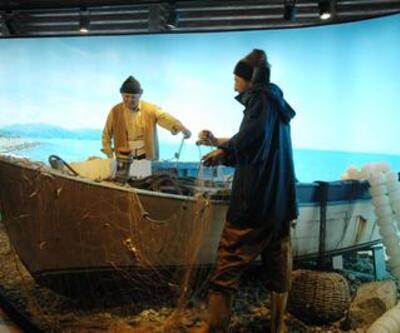 Müzeye sığmayan kayığa Rize işi çözüm