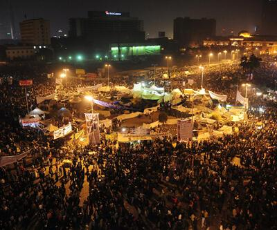Tahrir devrimi 1. yaşını kutlayacak
