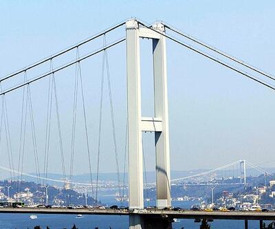 Otoyol ve köprü gelirleri arttı