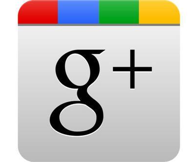 Google Plus'a erişim engellendi