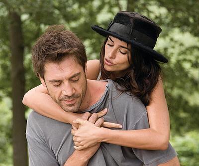 Penelope Cruz ve Javier Bardem'e ağır sözler!