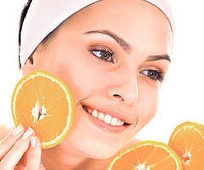 Portakal kabuğunun 8 faydası