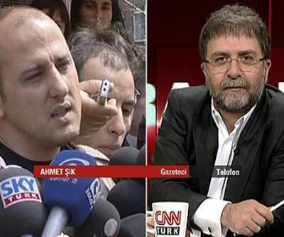 """Ahmet Şık: """"Asıl savaş şimdi başlıyor"""""""