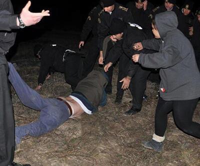 Yırca'da köylüleri döven güvenlikler de işten atıldı!