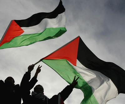 Filistin tarihinde bir ilk