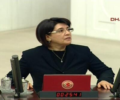 "Selahattin Demirtaş'tan ""yemin"" tepkisi"
