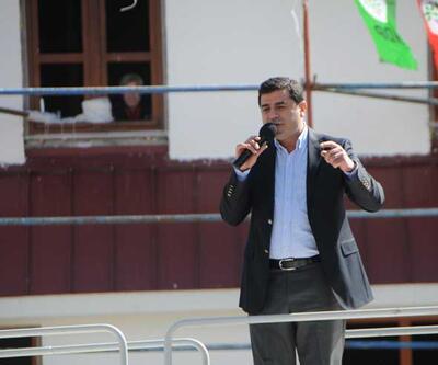 Tutuklanabileceğini söyleyen Selahattin Demirtaş vasiyetini açıkladı