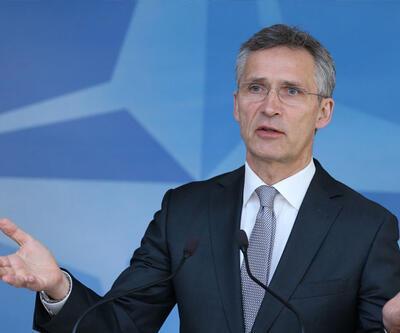 Stoltenberg: 'NATO, Rusya ile çatışmak istemiyor'