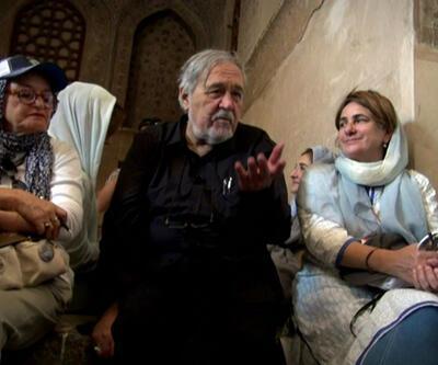 İlber Hoca ile İran'da