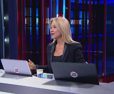 CNN TÜRK'ün Parametre programına ödül