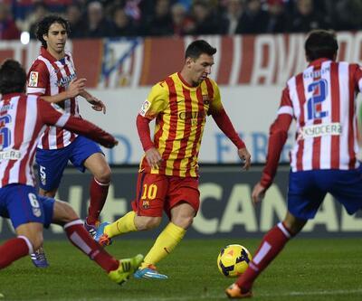 Atletico Madrid-Barcelona maçı hangi kanalda? | beIN Sports 3 canlı izle