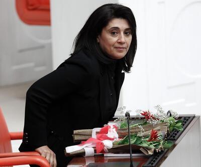 HDP'li Leyla Zana için 20 yıl hapis cezası istendi
