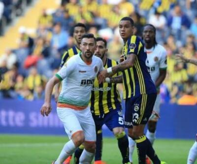 Alanyaspor-Fenerbahçe maçı canlı izle | BeIN Sports canlı yayın
