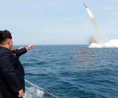 Kuzey Kore'den ABD'ye gözdağı: Savaşa hazırız!