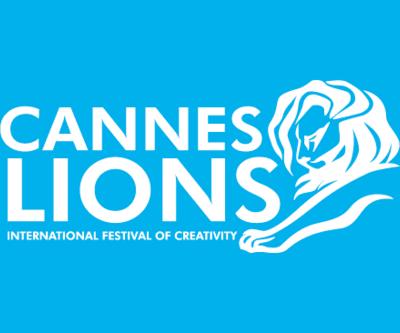 Cannes Lions Festivali 2018 Ödülleri sahiplerine veriliyor
