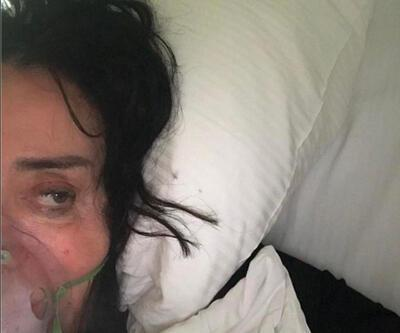 Nur Yerlitaş hastaneden paylaşım yaptı