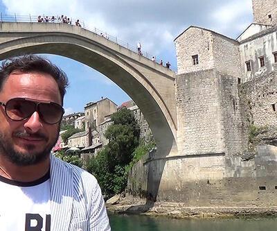 Mostar Köprüsü'ne dair bilmeniz gerekenler