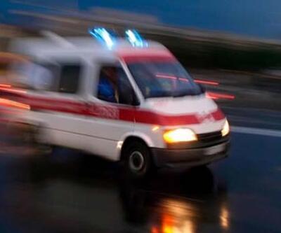 Trenin çarptığı işitme engelli genç kız hayatını kaybetti