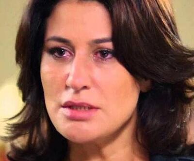 Canlı yayında gözyaşlarını tutamadı! 3. kez hamileliğim sonlanıyor