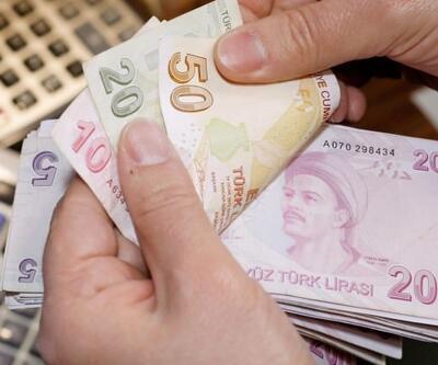 Kamuda çalışanların maaşları 13 Haziran'da ödenecek