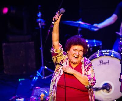 ''Canlı Sahne'' efsane isim Selda Bağcan'ı ağırlıyor