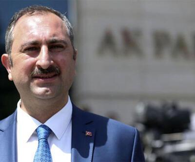 Son dakika... Adalet Bakanı Gül: ABD Başkonsolosluğu'nda ikinci bir gözaltı kararı yok
