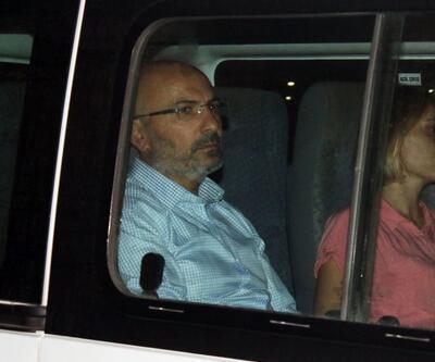 Eski Burdur Valisi Hasan Kürklü FETÖ'den tutuklandı
