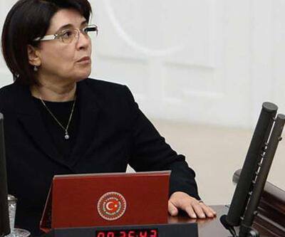 Son dakika... HDP'li Leyla Zana beraat etti