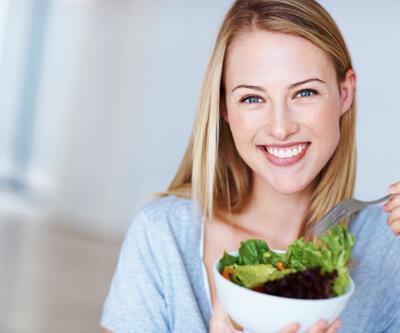 Bağırsak ve sindirim sisteminizi korumak için neler yemelisiniz?
