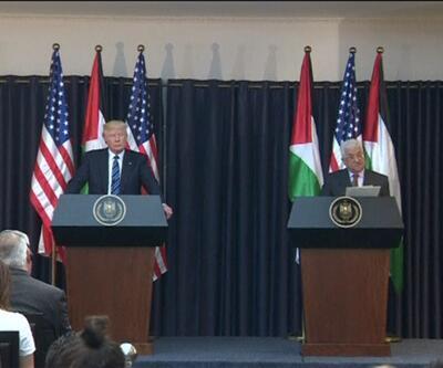 ABD ile Filistin arasında ofis gerilimi