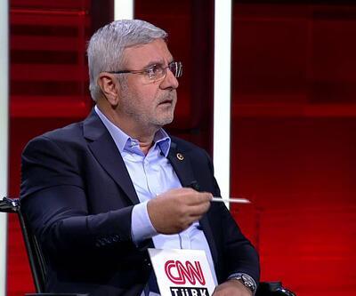 Metiner: ABD'de Türkiye yargılanıyor