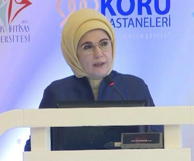 Emine Erdoğan: Talep değil, zorunluluk olmalı