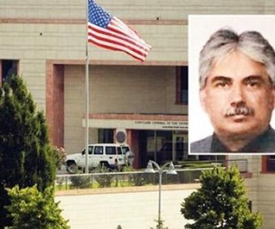 Tutuklu konsolosluk görevlisi Topuz'dan ek ifade: 17-25 Aralık şüphelisi FETÖ'cü polislerle ABD'ye gittik
