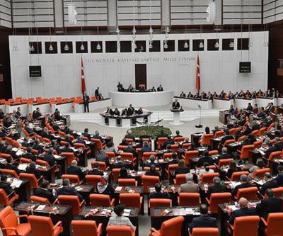 Meclis sil baştan değişiyor, o makam tarih oluyor