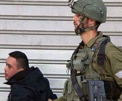 Down sendromlu Filistinli genç: Önce dövdüler beni, sonra bıraktılar