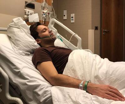 Genç popçu konser sonrası rahatsızlandı apar topar hastaneye kaldırıldı