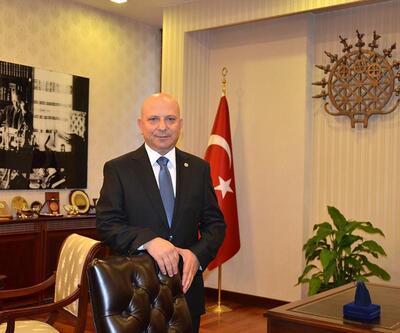 Kontenjan arttı Rektör İbiş'in oğlu Ankara Tıp'a geçti