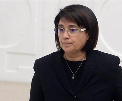 HDP'li Leyla Zana'nın vekilliği düştü
