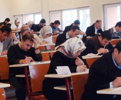 AÖF sınavı saat kaçta? AÖF soruları cevapları ne zaman yayınlanacak?