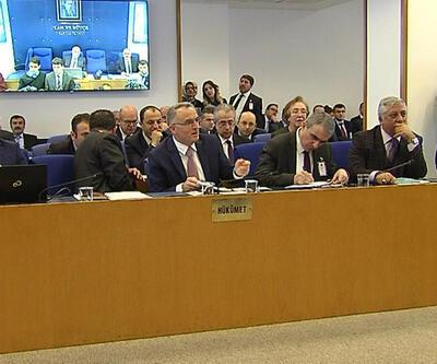 Torba Kanun Plan Bütçe Komisyonu'nda