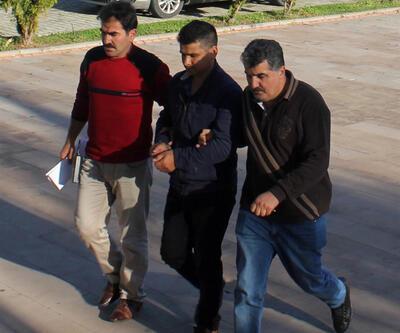 Antalyalı muzcu FETÖ'den tutuklandı