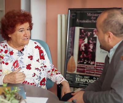 Selda Bağcan: Ben Türkiye'nin en mütevazı sanatçıyım