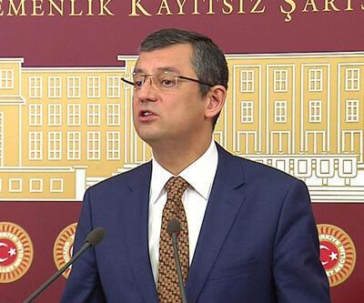Son dakika... CHP'li Özgür Özel'den Gül açıklaması: 'Abdullah Gül yok, olmayacak da'
