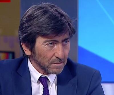 Rıdvan Dilmen Fenerbahçe'de neler olduğunu açıkladı