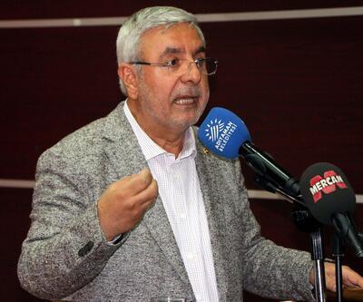 AK Partili Mehmet Metiner: 'İktidar hepimizi değiştirdi'