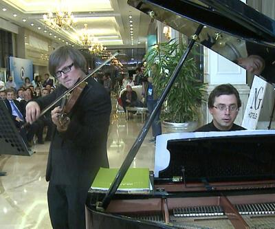 Afyon Klasik Müzik Festivali başlıyor