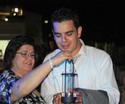 KKTC'nin eski bakanının oğlu İstanbul'da ölü bulundu